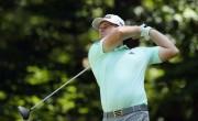 高尔夫:哈顿以63杆的成绩加盟同胞罗斯在马萨诸塞州的领先优势