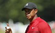 高尔夫:老虎伍兹,米克尔森,德尚安加入美国莱德杯队
