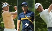 高尔夫:Ian Poulter,Henrik Stenson,Paul Casey和Sergio Garcia在欧洲莱德杯队中获得冠军
